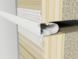 353-030-3D-1  Profile dilatatie pentru perete si tavane 353 030 3D 1