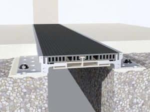 Profil Cxl-140