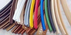 diverse profile pvc hidroplasto