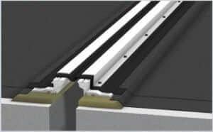 Deflex 500Nb 7  Profile dilatatie cu proprietati de impermeabilizare Deflex 500Nb 7