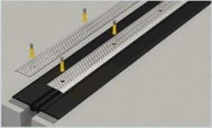 Deflex 505 4  Profile dilatatie cu proprietati de impermeabilizare Deflex 505 4