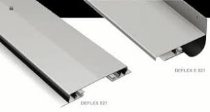 Profil acoperis  Profile dilatatie pentru rosturi acoperis si terase impermeabile Profil acoperi1s