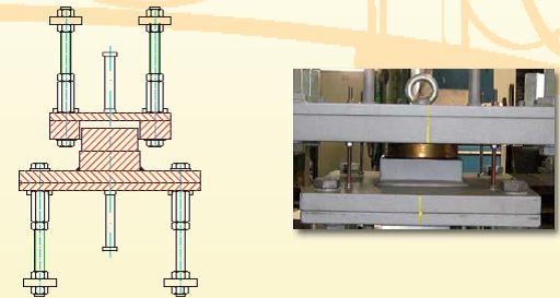 suporti cu incarcare verticala pentru poduri Suporţi de direcţionare şi suporţi de încărcare orizontală Aparate reazem