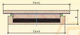 suporti elastomerici Aparate reazem Aparate reazem