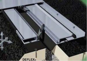profil de rost dilatatie impermeabil acoperis  Profile dilatatie acoperisuri profil de rost dilatatie impermeabil acoperis