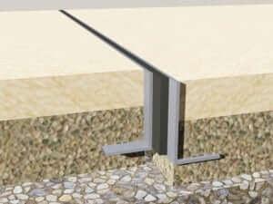 profile de rost pentru depozite  Rosturi beton profile de rost pentru depozite