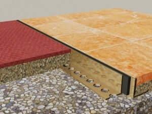 profile pentru rosturi dilatatie  Rosturi beton profile pentru rosturi dilatatie