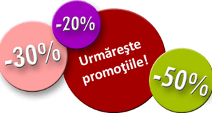 banner promotii