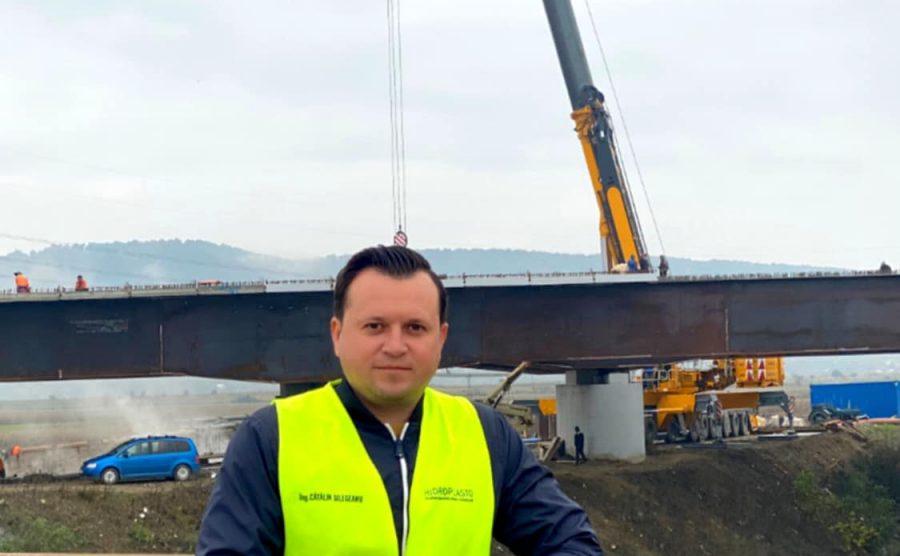 Constructie Autostrada A2