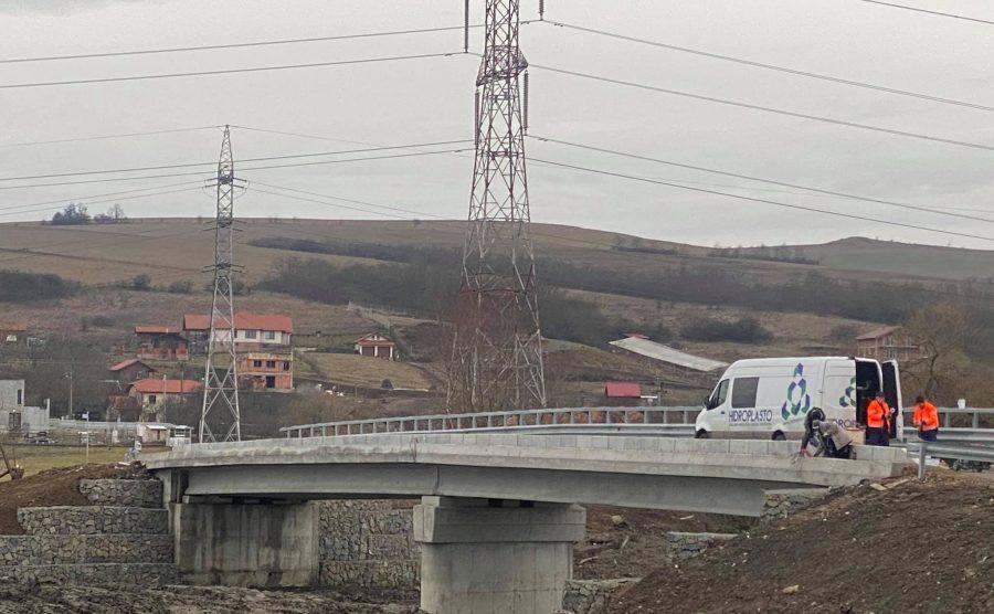 Pod peste raul Someș