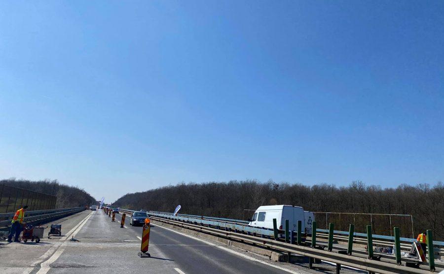 Autostrada A2 Km 14